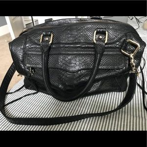 Rebecca Minkoff MAB - celebrities RM favorite bag